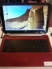 Red HP Pavilion G6