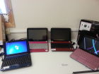 Selection of Netbooks from £89